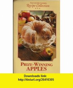 THE COUNTRY COOKING RECIPE COLLECTION PRIZE WINNING APPLES MARY BETH JUNG ,   ,  , ASIN: B000MVL5LK , tutorials , pdf , ebook , torrent , downloads , rapidshare , filesonic , hotfile , megaupload , fileserve