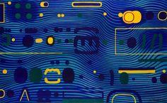 Jan Tarasin (Polish, Fala [Wave], Oil on canvas, 100 x 160 cm. Minneapolis, Canvas, Artwork, Inspiration, Polish, Amazing, Art, Auction, Tela