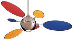 G Squared Art   Cirque fan $550