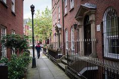 Casas victorianas on pinterest victorian houses for Decoracion de casas victorianas