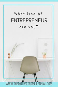 What Kind of Entrepreneur Are You? Take the free quiz and find out! Career Quiz, Career Advice, How To Get Money, Make Money From Home, College Resume Template, Dead End Job, Business Studies, Career Change, Life Advice