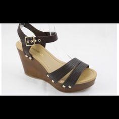 Dk-Brn  Cityclassified Shoes Heels