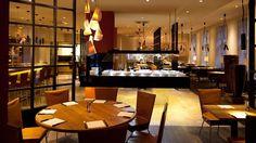 Buffalo restaurant-Koblenz