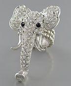 elephant ring :) roll tide