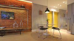 Apartment design renovation in Brazil by tavaresduayer arquitetura
