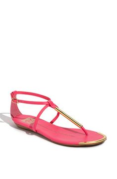 Most beautiful sandals I've ever seen, definitely going to go back and get these.