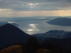 Lights on Lago Maggiore