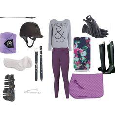 Purple Lesson