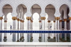 Parties   Illustration   Description   Sheikh Zayed Mosque. Abu Dhabi, UAE    – Read More –