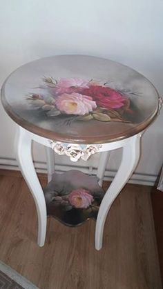 This table is gorgeous! Living room by reading chair or by the back door. Or in guest room