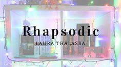 Rhapsodic – Book Review ⭐️⭐️⭐️⭐️ – ShutterPug