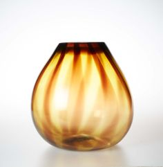 Emmanuel Babled - Limited Edition: Hand Blow Glass, Murano, Anfora