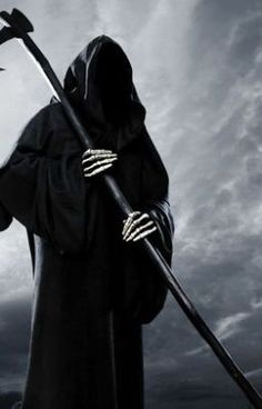 "#wattpad #horror A twist, almost punch to the face to the term ""may nothing but death do us part"" for this story follows death himself.  The one and only. From the beginning, death was there. No origin.Born at the first very spark of life, watched every fabric weave itself into existence.  My name is death.  As the..."