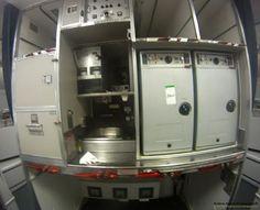 French Door Refrigerator, French Doors, Plane, Kitchen Appliances, Home, Airplane, Diy Kitchen Appliances, Home Appliances, Appliances