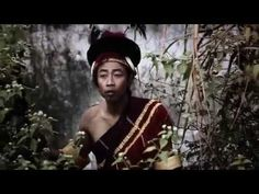 """""""Tring Tring - Marks of War """" by Purple Fusion Nagaland : India"""
