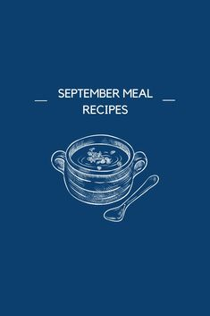 September, Meals, Meal Recipes, Food, Meal, Essen, Yemek, Yemek, Eten