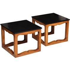 1stdibs | Far East Collection Tables by Michael Taylor