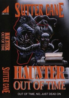 Do You Read Sutter Kane?