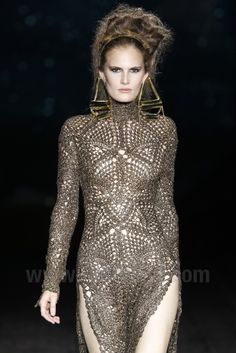 Andres Sarda - Ready-to-Wear - Runway Collection - Women Spring / Summer 2012