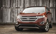The Brand New  Ford Edge Sport Is Out Yet Inning Agreement With Vibes There Are Just A Couple Of Modifications To Be Foreseen W