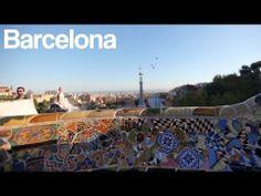 Barcelona : The 2 Minute Trip Barcelona Spain, Travel