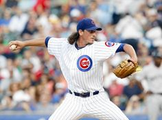 Cubby News, Jeff Samardzija started for the Cubs and allowed three runs on four hits while striking out six and walking three batters over 5.1 innings pitched. He didn't have his best outing, but he didn't receive much run support as the Red Sox won over Cubs 4-3 (6/16/12).