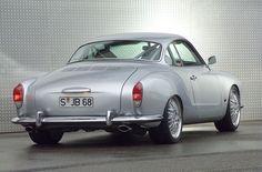 Karmann Ghia. So Cool.....