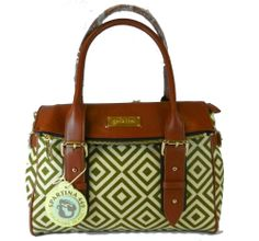 Yemassee Trail Fold Over Satchel 218656 by Spartina 449 #Satchels