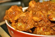 The Cooking Doctor: Malaysian Muhibbah Monday: EasyPeasy Chicken Rendang