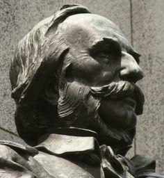 Rear Admiral Charles Henry Davis, USN