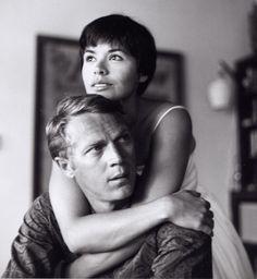 Steve and Neile