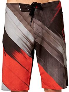 Fox Strike Boardshorts  Red  32 <3 Detailed information can be found by clicking on the VISIT button