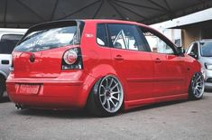Vw Polo Modified, Modified Cars, Volkswagen Polo, Chevrolet, Porsche, Modeling, Motorcycles, Wheels, Display