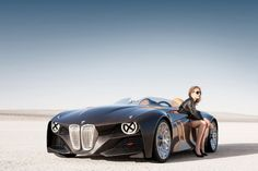 2011, BMW 328, Conceito Hommage, 002, Preto, Cool Cars wallpapers