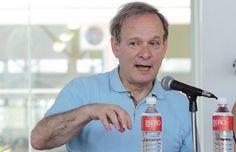 Sociólogo Bourdin: Las ciudades con patrimonio no deben ser centros turísticos