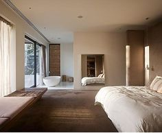 Architect Visit: Leeton Pointon and Susi Leeton in Australia : Remodelista