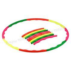 Altis HL-10 Hu-La Hoop - Shiatsu masajı için özel olarak dizayn edilmiş bir modeldir. Egzersiz yaparken doğal bir şekilde kaslarınızı sarabilirsiniz.  Shiatsu masajlı hula hoop  birbiririne tutturulmuş yedi parçadan oluşur. İç kısmında bulunan modüller egzersiz boyunca karın ve boynunuza baskı uygular ve masaj hissi verir. - Price : TL33.00. Buy now at http://www.teleplus.com.tr/index.php/altis-hl-10-hu-la-hoop.html