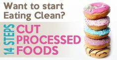 8 Foods Even The Experts Won't Eat. http://eatlocalgrown.com/article/steps-to-cut-processed-food.ht  Kim Lyons always says replace processed food with healthy options. Try our Automatic Body app she can help you make ONE SMALL CHANGE.   www.daliadiaz.automaticbody.com