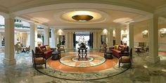 Claridges Hotel in New Delhi