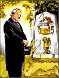 Ezoterikus iskola: Cigánykártya lapjai - özvegy férfi