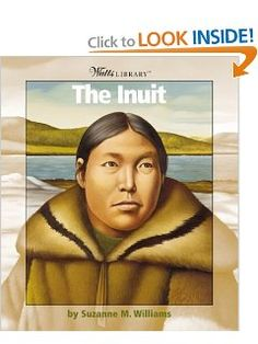 Arctic Culture group The Inuit (Watts Library): Suzanne M. School Lessons, Art Lessons, Us History, American History, Ken Robinson, Inuit People, Inuit Art, Arctic Animals, Biomes