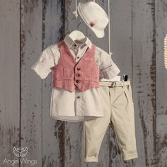 Items similar to Ring bearer outfit, boy photo shoot, baptism outfit, boy christening outfit, Easter Suit With Suspenders, Boy Christening Outfit, Boy Photo Shoot, Ring Bearer Outfit, Boys Suits, Easter Outfit, Boy Photos, Baby Boy Outfits, Photoshoot