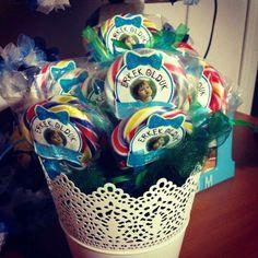 ayaz'ın sünnet şekerleri :)