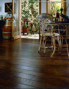 """Virginia Vintage Maple Chicory 3"""", 5"""", 6.8"""" AE211-27522 hardwood floor"""