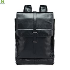 17c5591ddc913 Aliexpress.com : Buy Fashion Genuine leather men backpack new high quality  man's backpack large capacity men travel bag duffel bag laptop backpack  from ...