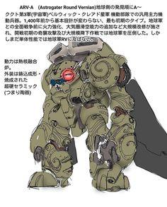 Halo Armor, Battle Droid, Cyberpunk Art, Mechanical Design, Plastic Models, Gundam, Master Chief, Robot, Animation