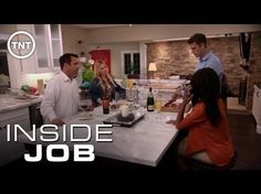 """Abbyson Living showcased on TNT's 'Inside Job' If you don't know about TNT's new show, """"Inside Job""""--this is the episode to watch! Abbyson Living hires a new brand manager for e-commerce. See how the candidates for the job work together! #Amazingdrama #youwon'tbelieve! #examinercom"""