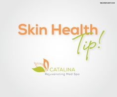Your diet can affect the health and appearance of your skin—check out these foods for healthy skin! http://catalinamedspa.com/