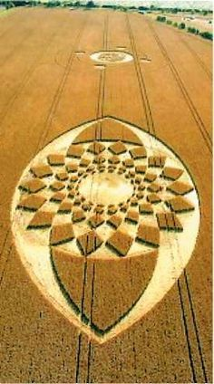 Image result for ancient crop circles