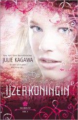 Young Adult 5 - Julie Kagawa - De IJzerkoningin #harlequin #youngadult #ironfey #juliekagawa